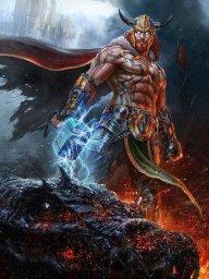 NorseHammer